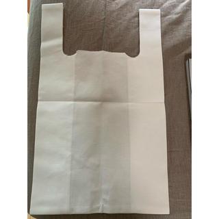 マルタンマルジェラ(Maison Martin Margiela)のマルジェラ ショッピング袋(ショップ袋)
