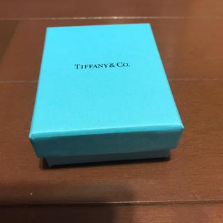 Tiffany & Co. - TIFFANYのケース