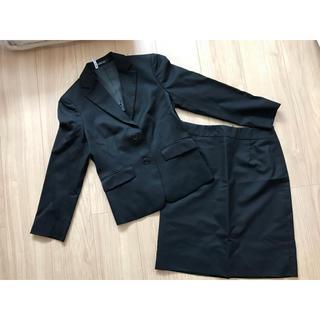 【即日発送!】SABRINA リクルートスーツ ブラック(スーツ)