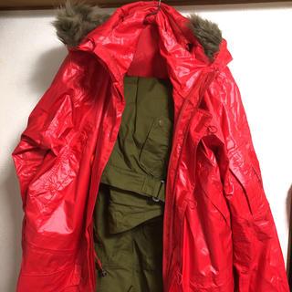 ガマカツ(がまかつ)のがまかつ  ライトフィールドスーツ  GM-3269(ウエア)