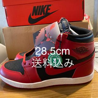 ナイキ(NIKE)のNIKE AIR Jordan1 85 VARSITY RED  28.5cm (スニーカー)