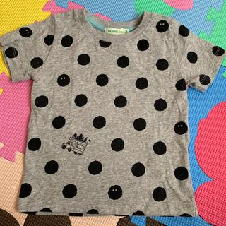 ビームス(BEAMS)のビームスミニTシャツ90サイズ(Tシャツ/カットソー)