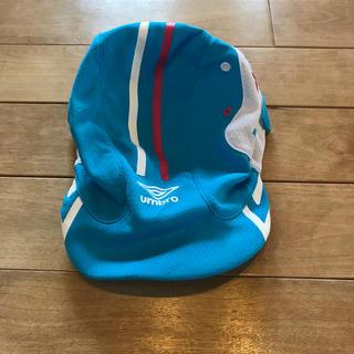 アンブロ(UMBRO)のアンブロ サッカー 帽子(その他)