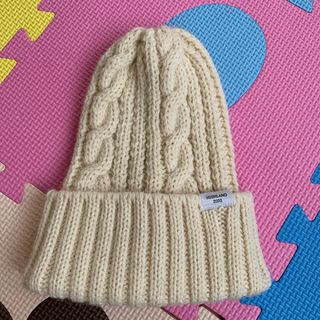 highland2000ニット帽(ニット帽/ビーニー)