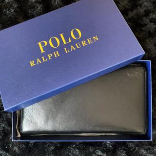 ポロラルフローレン(POLO RALPH LAUREN)の財布 ラルフローレン(長財布)