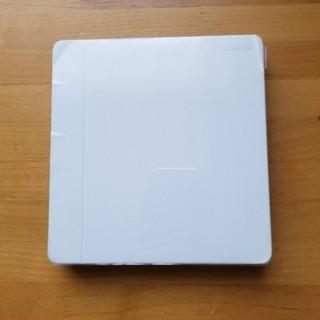 アイオーデータ(IODATA)のポータブルDVDドライブ(DVDプレーヤー)