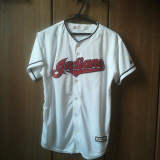 マジェスティック(Majestic)のメジャーリーグ選手着用モデル(ウェア)