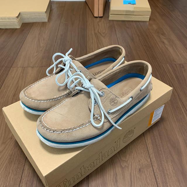 Timberland(ティンバーランド)のティンバーランド 靴 シューズ メンズの靴/シューズ(スニーカー)の商品写真