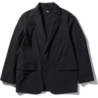THE NORTH FACE - ノースフェイス デザートジャケット(メンズ) ブラック Lサイズ NP22041