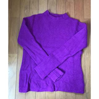 チャオパニック(Ciaopanic)のセーター(ニット/セーター)