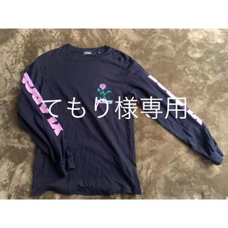 XLARGE - xlarge ロングTシャツ S