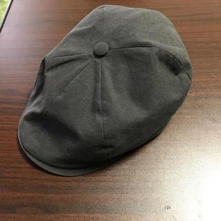 コモリ(COMOLI)のジェームスロック ハンチング(ハンチング/ベレー帽)