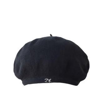 ポーター(PORTER)のポータークラシック ベレー帽(ハンチング/ベレー帽)