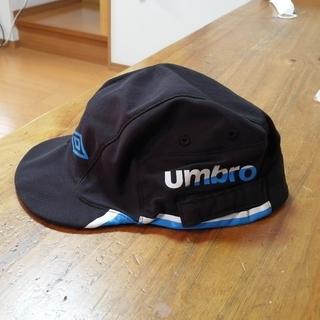 アンブロ(UMBRO)のumbroサッカー帽子 F56センチ(その他)
