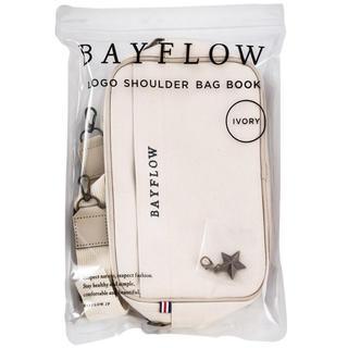ベイフロー(BAYFLOW)のBAYFLOW ショルダーバッグ アイボリー(ショルダーバッグ)