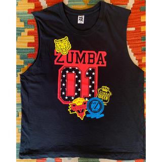 ズンバ(Zumba)のズンバタンクトップ(ダンス/バレエ)