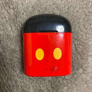 ディズニー(Disney)の最終お値下げ wireless earphone Mickey(ヘッドフォン/イヤフォン)