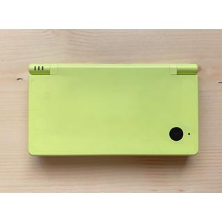 ニンテンドーDS(ニンテンドーDS)のニンテンドーDSi 本体のみ(携帯用ゲーム機本体)