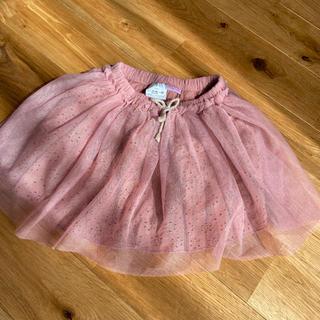 ZARA KIDS - zara baby チュールスカート
