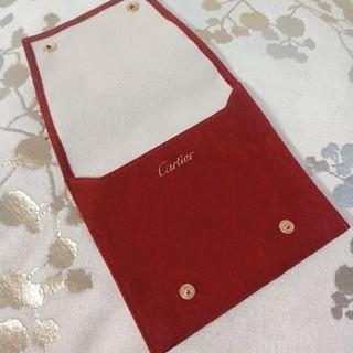 Cartier - カルティエ ジュエリーケース 保存袋