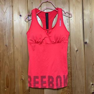 Reebok - Reebok リーボック トレーニングウェア ヨガウェア スポーツブラ