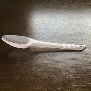 ワコウドウ(和光堂)の粉ミルク スプーン 50ml用(離乳食調理器具)