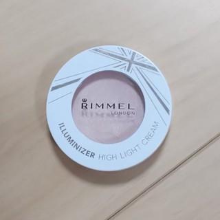 リンメル(RIMMEL)のリンメル ハイライト(フェイスカラー)