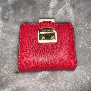 フルラ(Furla)のFURLA二つ折り財布(折り財布)