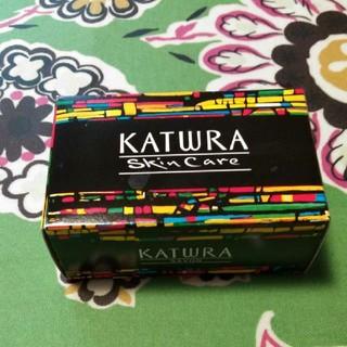 カツウラケショウヒン(KATWRA(カツウラ化粧品))のカツウラ化粧品✴️サボン(洗顔料)