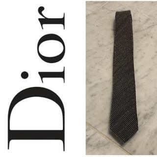 ディオール(Dior)のDior/ネクタイ/美品(ネクタイ)