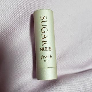 セフォラ(Sephora)のSugar NUDE シュガー FRESH(リップケア/リップクリーム)