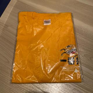 キリン(キリン)のキリン 一番搾り Tシャツ グッズ Lサイズ(Tシャツ/カットソー(半袖/袖なし))