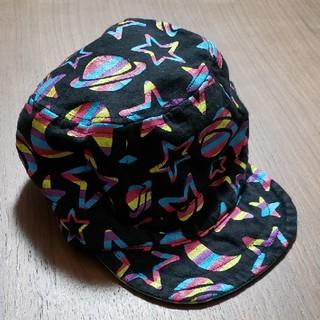 ジャンクストアー(JUNK STORE)のキッズ キャップ(帽子)