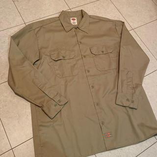 ディッキーズ(Dickies)のDickies(Tシャツ/カットソー(七分/長袖))