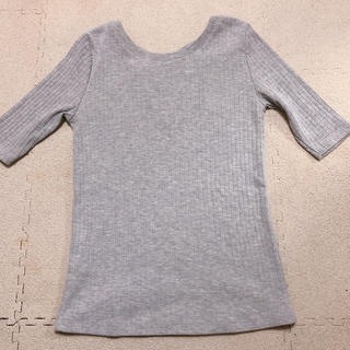 AZUL by moussy - 【AZUL by moussy】カットソー