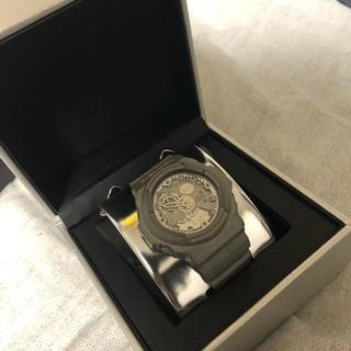 マルタンマルジェラ(Maison Martin Margiela)のMaison Martin Margiela × G-SHOCK 限定コラボ(腕時計(デジタル))
