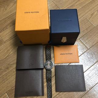 ルイヴィトン(LOUIS VUITTON)のヴィトン  VUITTON 時計(腕時計(アナログ))