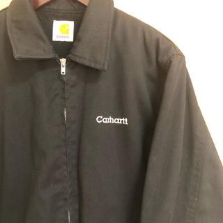 carhartt - [大人気] カーハート ビンテージ ワークジャケット ワンポイントロゴ