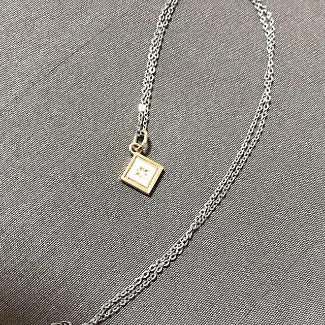 amp japan(アンプジャパン)のPMR・ネックレス レディースのアクセサリー(ネックレス)の商品写真