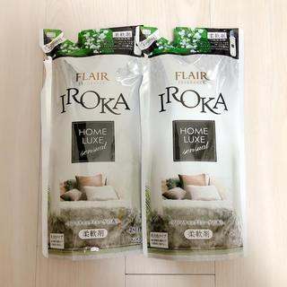 【新品未使用】フレアフレグランス イロカ アロマティックミューゲの香り