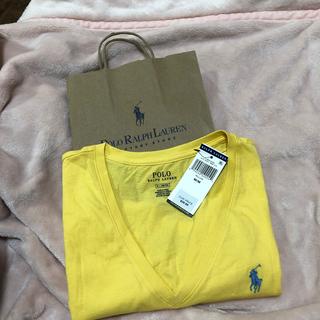 ポロラルフローレン(POLO RALPH LAUREN)のpolo Tシャツ(Tシャツ/カットソー(半袖/袖なし))