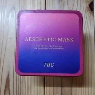 コストコ - TBC エステティック フェイスマスク 32枚入