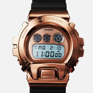 ジーショック(G-SHOCK)のKITH × G-SHOCK 6900 25TH ANNIVERSARY(腕時計(デジタル))