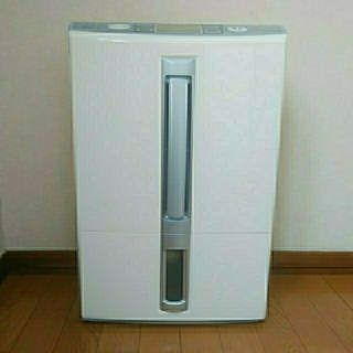 ミツビシデンキ(三菱電機)の衣類乾燥除湿機 マジコ様専用(加湿器/除湿機)