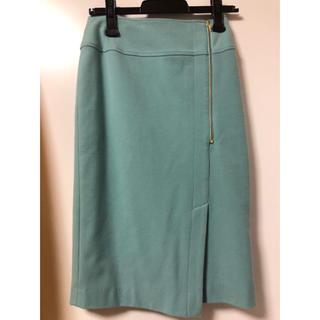 VICKY - 膝丈タイトルスカート