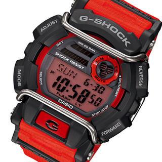 ジーショック(G-SHOCK)のカシオ CASIO Gショック デジタル メンズ 腕時計 オレンジ オレンジ(腕時計(デジタル))