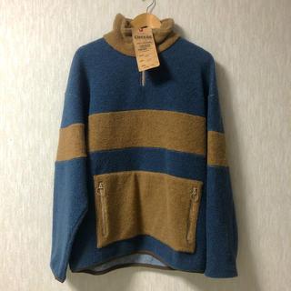 ビームス(BEAMS)のSON OF THE CHEESE Fleece zip(その他)