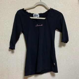 ケイティー(Katie)のkatie  sweet pop tee(Tシャツ(長袖/七分))