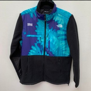 THE NORTH FACE - THE NORTH FACE  SNS Denali Fleece