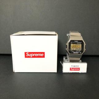 シュプリーム(Supreme)のsupreme×TIMEX 時計(腕時計(デジタル))